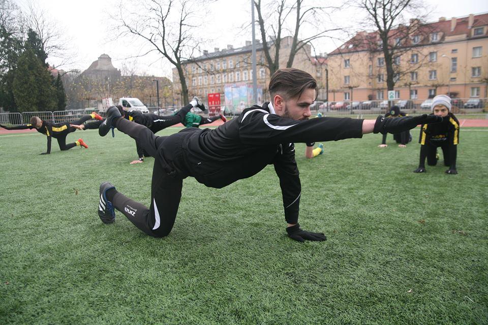 stretching dynamiczny poznań, warsztaty stretching