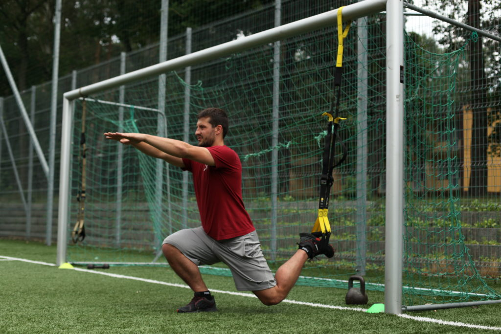trening indywidualny, trening personalny, trening funkcjonalny