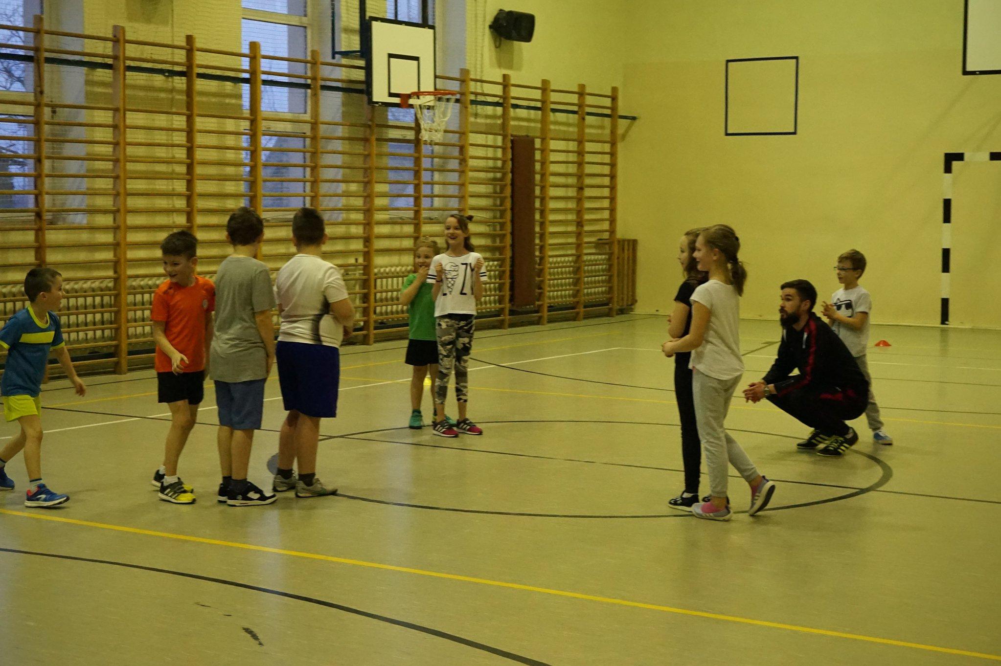 Akademia Szkolenia Sportowego Gniezno