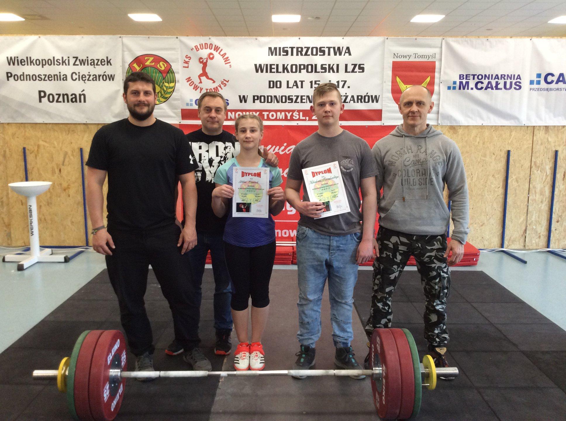Bartosz Malak podnoszenie ciężarów, olimpijskie podnoszenie ciężarów
